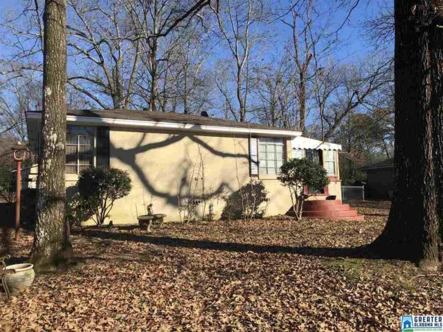 633 4TH TERR, Pleasant Grove, AL 35127 (MLS #837877) :: Gusty Gulas Group