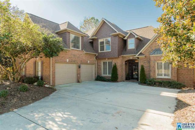 260 Highland Park Dr, Birmingham, AL 35242 (MLS #837878) :: Gusty Gulas Group