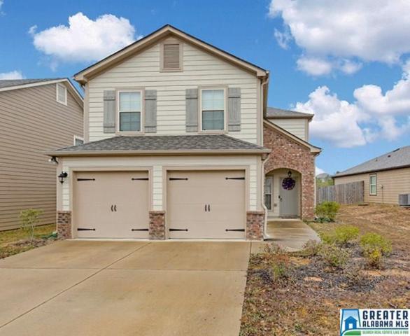 100 Blueberry Cove, Springville, AL 35146 (MLS #837927) :: Brik Realty