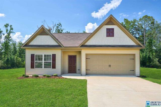 725 Clover Cir, Springville, AL 35146 (MLS #837945) :: Josh Vernon Group