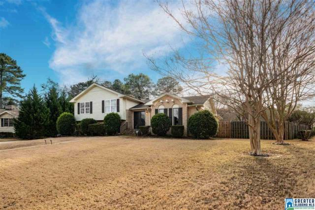 2508 Oneal Cir, Hoover, AL 35226 (MLS #837969) :: Gusty Gulas Group