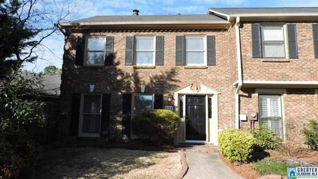 632 Mountain Laurel Ct, Hoover, AL 35244 (MLS #837974) :: Gusty Gulas Group