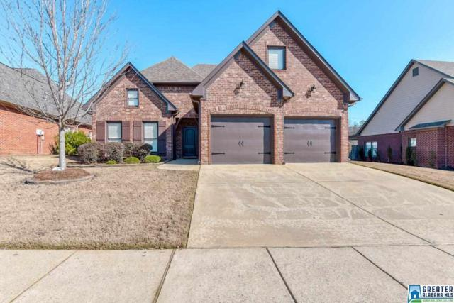 5232 Creekside Loop, Hoover, AL 35244 (MLS #838042) :: LIST Birmingham