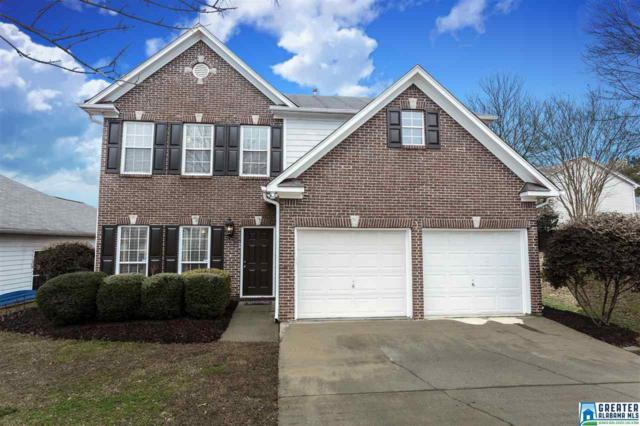 1618 Deer Valley Cir, Hoover, AL 35226 (MLS #838046) :: Gusty Gulas Group