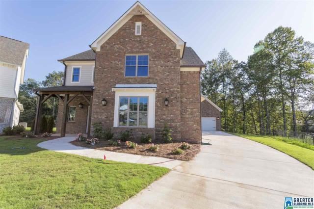 66 Clubhouse Dr, Trussville, AL 35173 (MLS #838052) :: Brik Realty