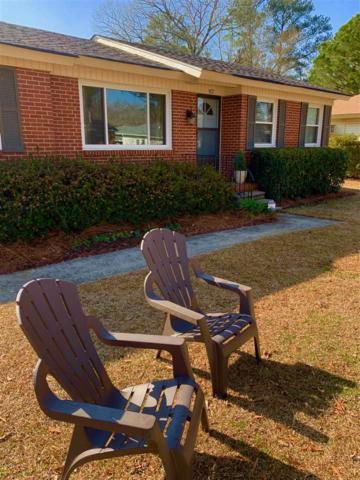 117 Edgemont Dr, Homewood, AL 35209 (MLS #838063) :: Gusty Gulas Group