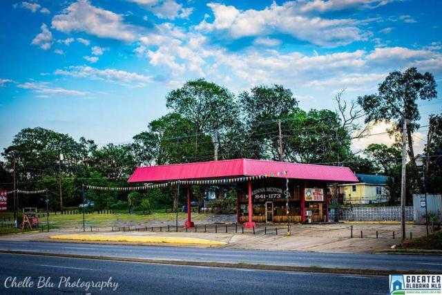 1021 Pinson Valley Pkwy, Birmingham, AL 35217 (MLS #838087) :: Brik Realty