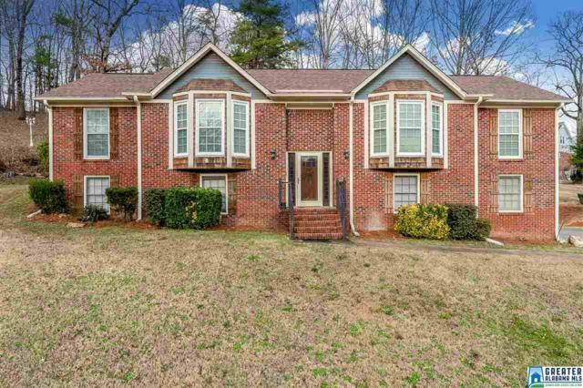 1713 Ridgewood Rd, Birmingham, AL 35215 (MLS #838127) :: LIST Birmingham