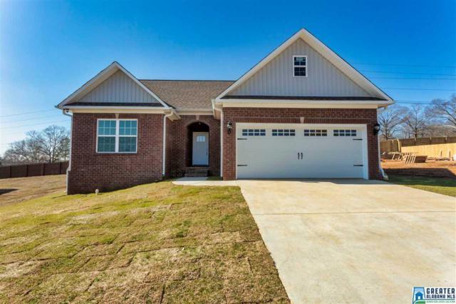 61 Cottage Ln, Lincoln, AL 35096 (MLS #838171) :: Josh Vernon Group