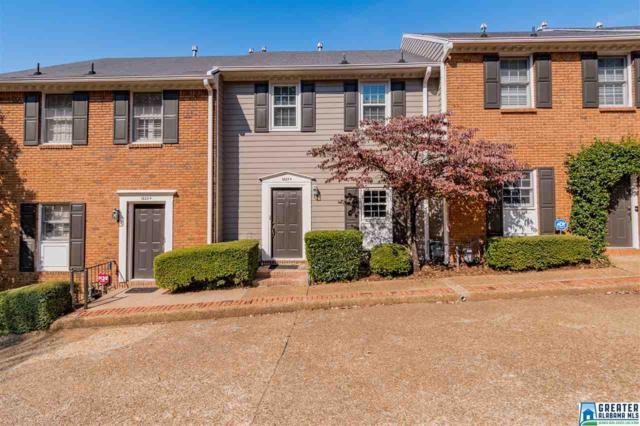 1225 33RD ST S B, Birmingham, AL 35205 (MLS #838204) :: The Mega Agent Real Estate Team at RE/MAX Advantage