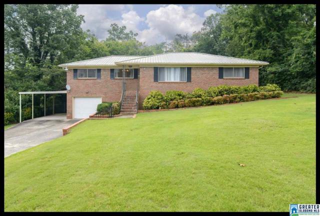 413 Esplanade Dr, Birmingham, AL 35206 (MLS #838225) :: Gusty Gulas Group