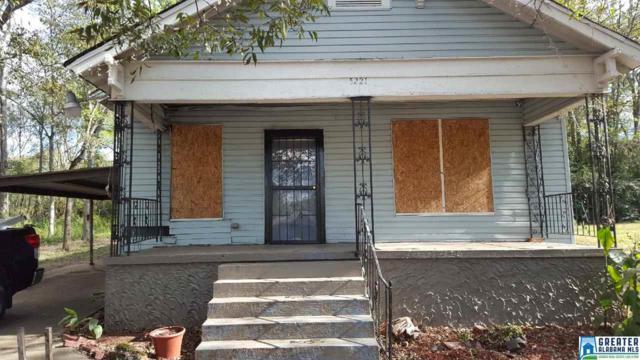 5221 Jefferson Ave SW, Birmingham, AL 35221 (MLS #838247) :: Josh Vernon Group