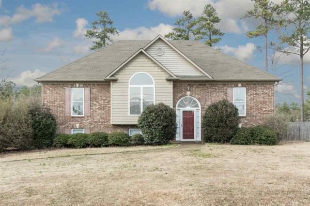 200 Brookside Ln, Odenville, AL 35120 (MLS #838304) :: LIST Birmingham