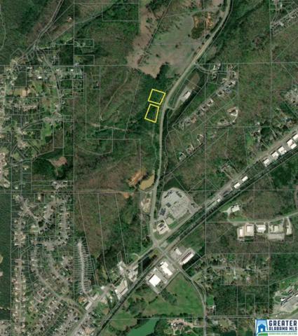 4902 Deerfoot Pkwy, Trussville, AL 35173 (MLS #838329) :: Brik Realty