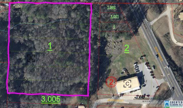 5+/- Acres Harris Ave, Roanoke, AL 36274 (MLS #838440) :: Brik Realty
