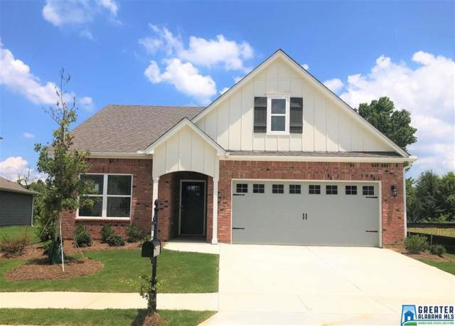 3676 Burlington Dr, Fultondale, AL 35068 (MLS #838531) :: Josh Vernon Group