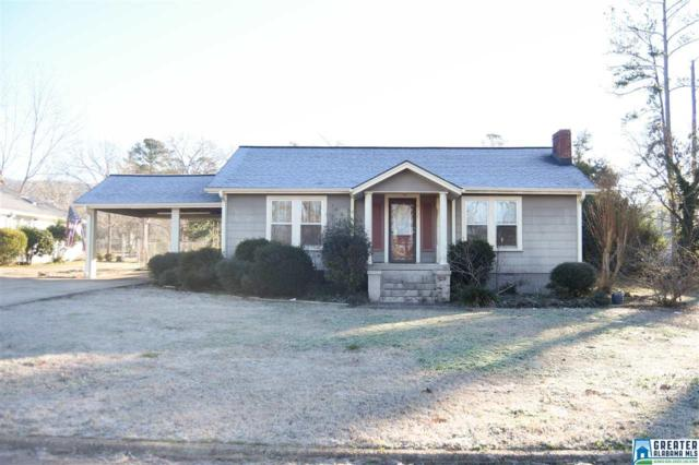 605 5TH AVE NE, Jacksonville, AL 36265 (MLS #838543) :: Gusty Gulas Group