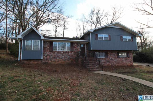 909 19TH CT NW, Birmingham, AL 35215 (MLS #838598) :: LIST Birmingham