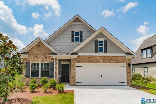 7040 Kensington Ave, Calera, AL 35040 (MLS #838613) :: Gusty Gulas Group