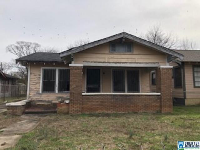 1521 Alabama Ave SW, Birmingham, AL 35211 (MLS #838684) :: Brik Realty