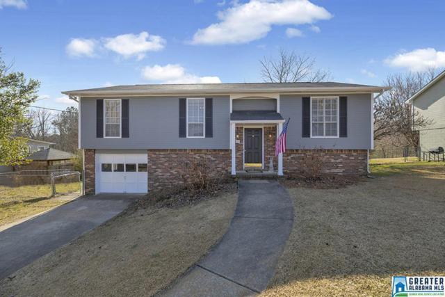 108 Twin Lakes Rd, Trussville, AL 35173 (MLS #838699) :: LIST Birmingham