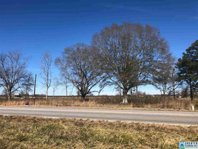 Hwy 31 0.98 Acres, Clanton, AL 35045 (MLS #838735) :: Brik Realty