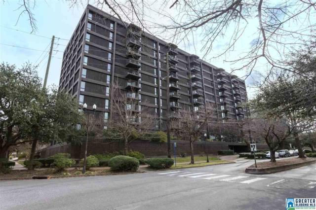 2717 Highland Ave S #405, Birmingham, AL 35205 (MLS #838748) :: Gusty Gulas Group