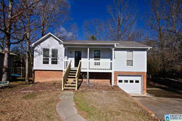 387 Redwood Ln, Remlap, AL 35133 (MLS #838759) :: LIST Birmingham
