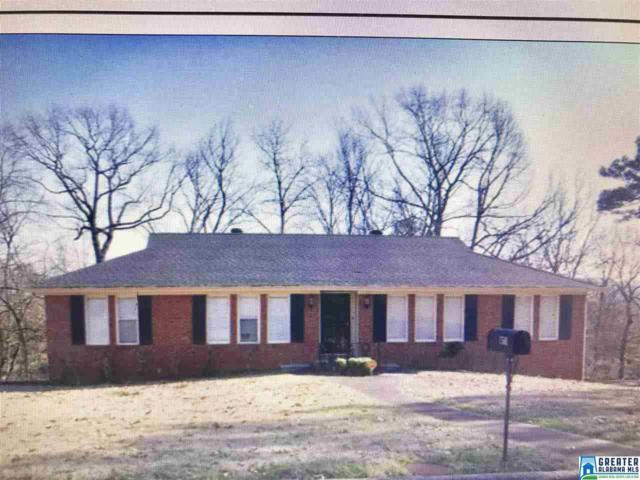 7501 White Oak Rd, Fairfield, AL 35064 (MLS #838781) :: LIST Birmingham