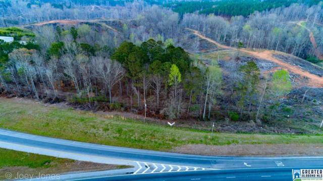 +/-5 acres Hwy 280 +/-5 Acres, Alexander City, AL 35010 (MLS #838850) :: Bentley Drozdowicz Group