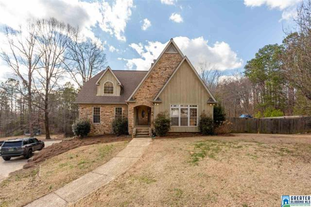 2825 Co Rd 1, Oneonta, AL 35121 (MLS #838883) :: LIST Birmingham