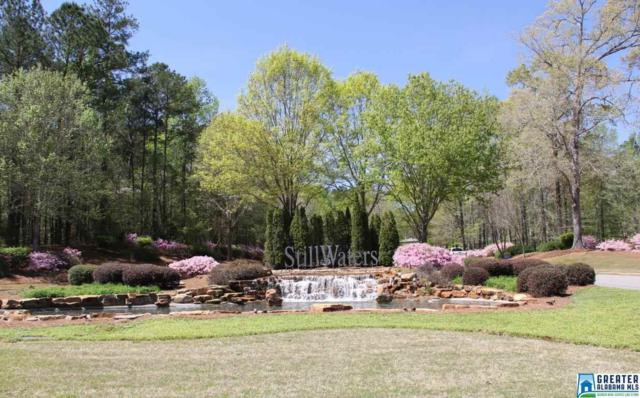 116 Hickory Way 0.44 Acres, Dadeville, AL 36853 (MLS #838920) :: Gusty Gulas Group