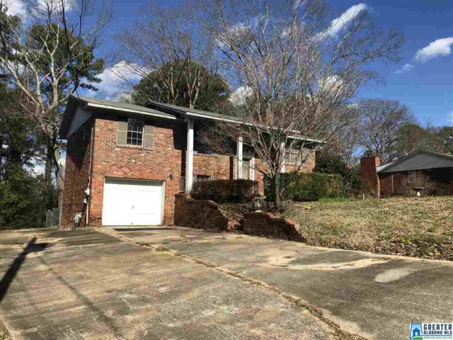 3002 Tall Tree Ln, Adamsville, AL 35005 (MLS #838925) :: LIST Birmingham