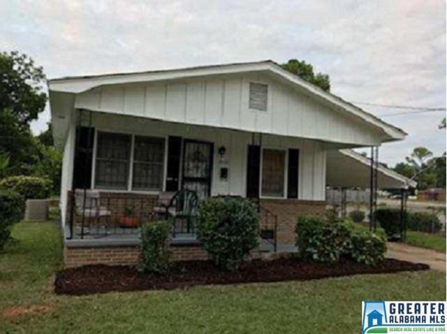 2424 Carlos Ave, Birmingham, AL 35211 (MLS #839012) :: Josh Vernon Group