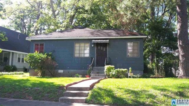 211 Pinewood Ave, Midfield, AL 35228 (MLS #839044) :: Josh Vernon Group