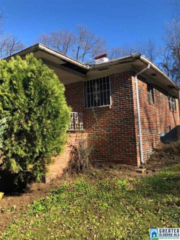545 62ND ST S, Birmingham, AL 35212 (MLS #839059) :: Josh Vernon Group