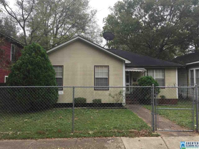 4211 10TH AVE, Birmingham, AL 35224 (MLS #839121) :: Brik Realty
