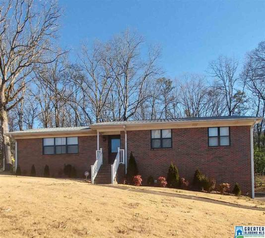 2441 5TH ST NW, Center Point, AL 35215 (MLS #839141) :: Brik Realty