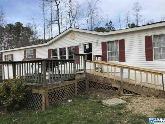 420 Sheffield Dr, Oneonta, AL 35121 (MLS #839142) :: Howard Whatley