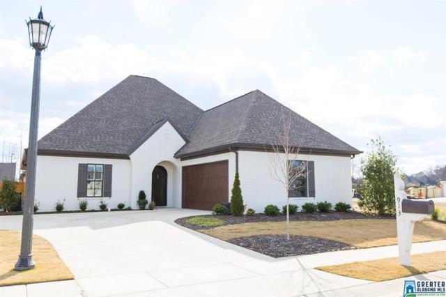 913 Carleton St, Tuscaloosa, AL 35406 (MLS #839206) :: Josh Vernon Group