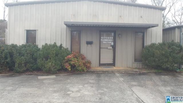 424 Court St, Talladega, AL 35160 (MLS #839221) :: Gusty Gulas Group