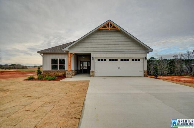 166 Sunset Ln, Jemison, AL 35085 (MLS #839227) :: Josh Vernon Group