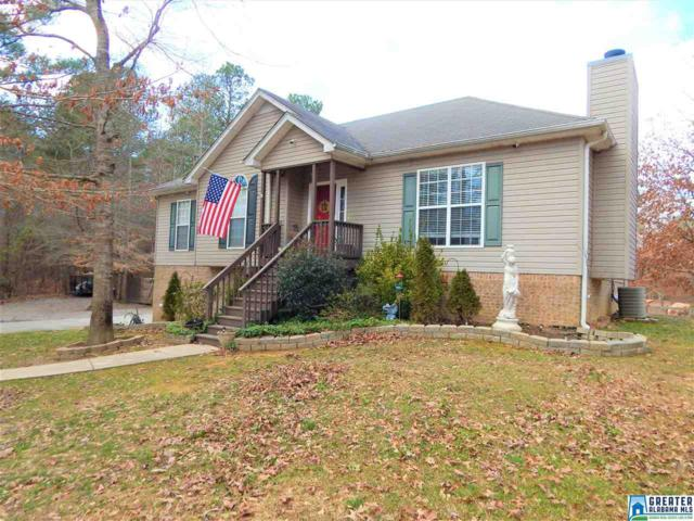 300 Hunters Crossing Rd, Odenville, AL 35120 (MLS #839302) :: LIST Birmingham
