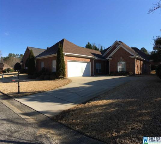 4444 Parkwood Cir, Trussville, AL 35173 (MLS #839313) :: Josh Vernon Group