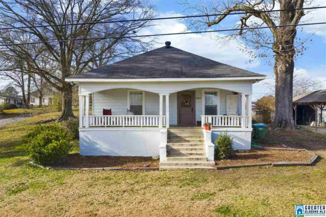 305 1ST ST S, Oneonta, AL 35121 (MLS #839338) :: Gusty Gulas Group