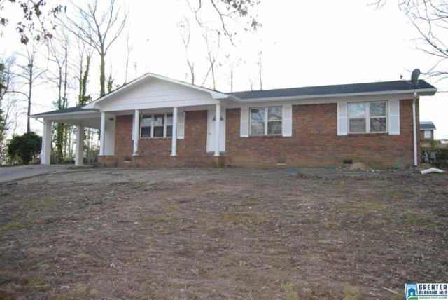 806 3RD AVE NE, Jacksonville, AL 36265 (MLS #839394) :: Bentley Drozdowicz Group