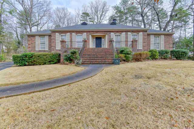 3985 Spring Valley Rd, Mountain Brook, AL 35223 (MLS #839544) :: The Mega Agent Real Estate Team at RE/MAX Advantage