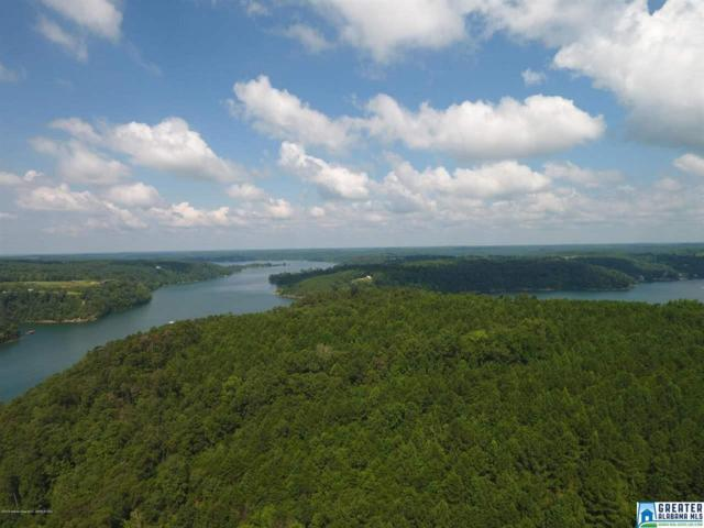 00 Co Rd 297 26 +/-Acres, Cullman, AL 35057 (MLS #839551) :: LIST Birmingham