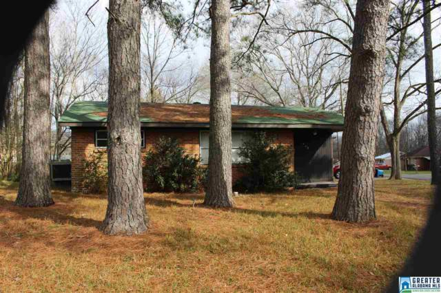 509 Midway St, Midfield, AL 35228 (MLS #839563) :: Howard Whatley