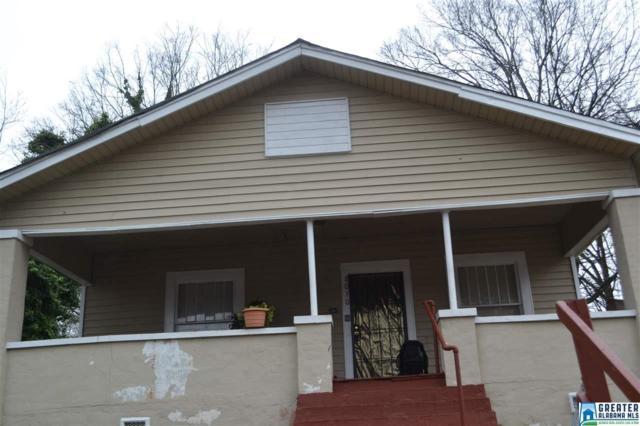 8010 6TH AVE N, Birmingham, AL 35206 (MLS #839571) :: Brik Realty